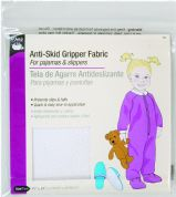 "Anti-Skid Gripper Fabric - 11"" x  24"" (27.9cm x 60.9cm)"